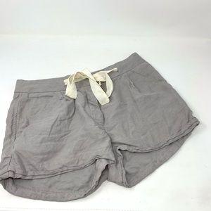 Aritzia Wilfred Linen Shorts Size 2 CL